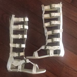 Joyfolie Gladiator Metallic youth 1 NIB